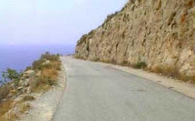 Carretera caravana