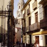 La calle San Agustín