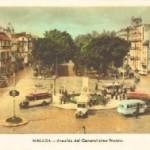 La Alameda Principal de Malaga, corazon antiguo