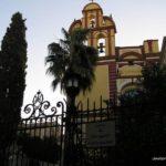 Iglesias céntricas en Málaga capital
