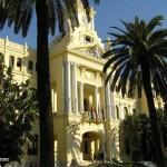 El Ayuntamiento, Casa Consistorial de Málaga