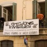 La Casa Invisible, de Málaga