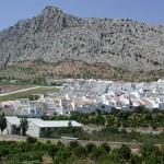Senderismo en Valle de Abdalajís