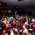 Canela Party 2012, 2, 3 y 4 de agosto