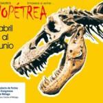 Dinopétrea, las mejores exposiciones sobre dinosaurios