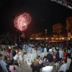Fiestas de San Bernabé 2012, en Marbella