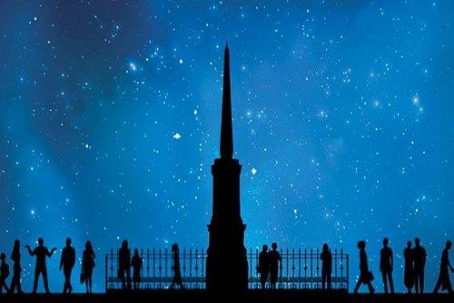 Noche en blanco 2012