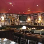 O Learys, un bar deportivo en Málaga