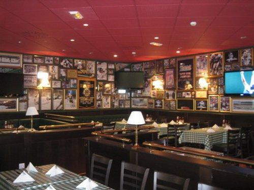 O'Learys, un bar de Malaga