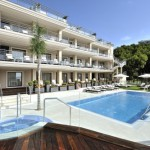 Vincci Aleysa Playa, el mejor hotel de costa