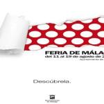 Programa de la Feria de Málaga 2012