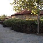 Selwo Lodge, un alojamiento salvaje