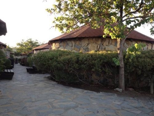 Hotel Selwo Lodge, Estepona