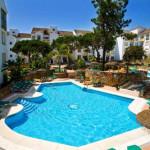 Alanda Club Marbella, apartahotel de lujo