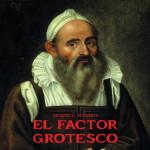 El Factor Grotesco, en el Museo Picasso