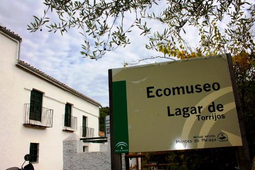Ecomuseo Lagar de Torrijos