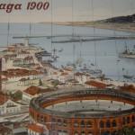 Málaga en el siglo XX