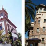 Málaga en el siglo XX: de 1921 a 1925