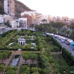 Los jardines de Pedro Luis Alonso