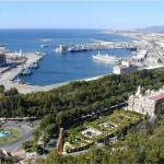 Hoteles en Málaga capital para Semana Santa