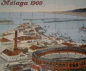 Historia de Malaga